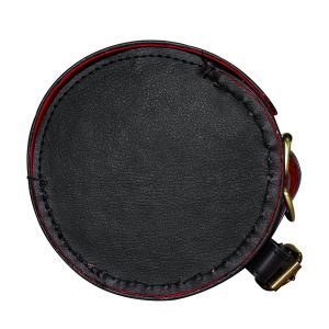 Round Saddle Bag for Royal Enfield Motorcycles