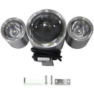 U10 Projector Auxillary Spot Beam LED Fog Light
